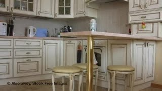 Repurposing Kitchen Islands : Ideas For Home Decorating