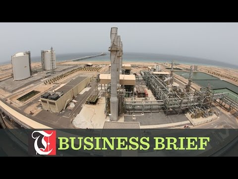 Business Brief: New units in different industrial estates and a free zone in Oman