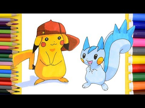 Free Pokemon Black And White Coloring Pages, Download Free Clip ... | 360x480