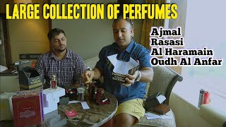 Best Selling Perfumes and Attars with Sikander Ep.2