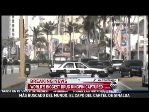`This Week`: Joaquín  `El Chapo` Guzmán Capture