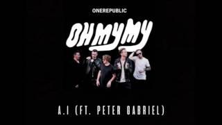Onerepublic - oh my (album sampler ...