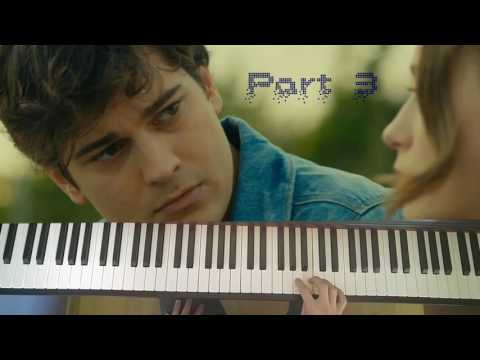 Piano Tutorial - Medcezir Mira & Yaman