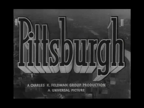 Pittsburgh - Trailer