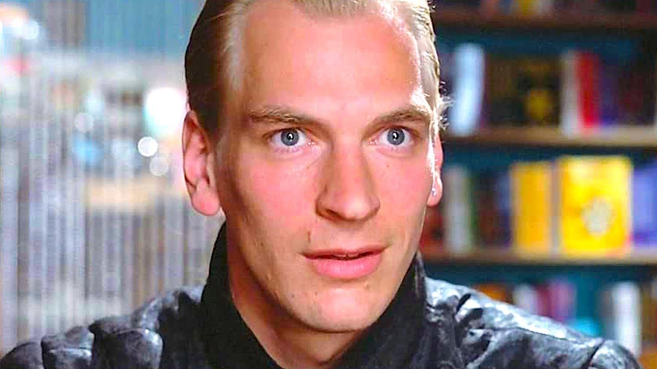 Download WARLOCK Trailer (1989) Julian Sands Horror Movie