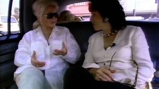 Ruby Wax Meets Zsa Zsa Gabor & Ram Dass + Dr Terror Bonus!
