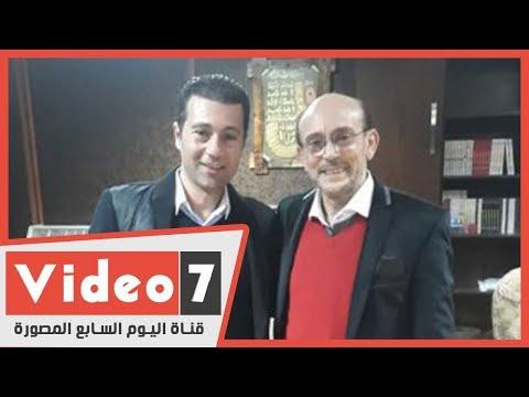 كورونا ألعن من الحرب النووية..بث مباشر و حصرى مع الفنان الكبير محمد صبحى  - نشر قبل 10 ساعة