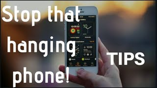 Stop your phone from HANGING with this tricks!! 100% working