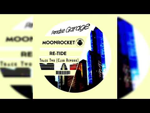 Moon Rocket & Re-Tide _ Unlimited Love