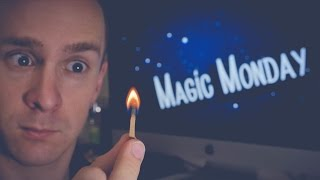 magic monday pyro prediction