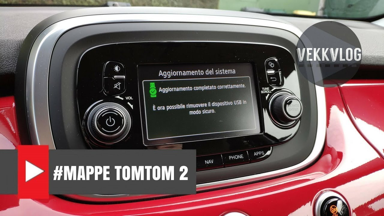 SCARICARE MAPPE TOMTOM ONE CRACCATE - JASD