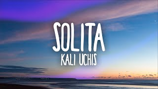 Kali Uchis – Solita (Letra / Lyrics)