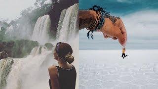 Рай на Земле! 5 мест, которые поразят твое воображение!