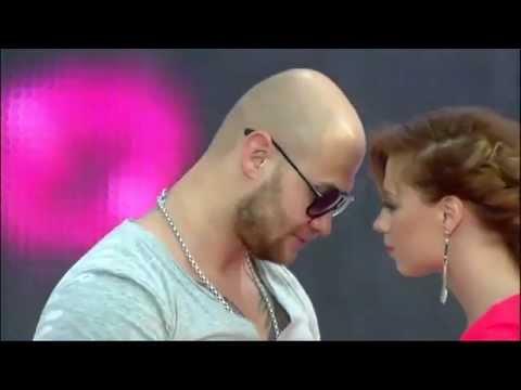 Как снимали клип: Джиган feat. Юлия Савичева - Любить больше нечем