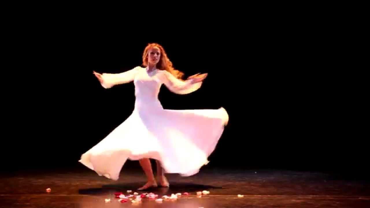 LALITA DEVI - Mystical Dance -SUNYATA