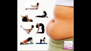 5 Exercises to Reduce Belly Fat || 5 Workout That Burn Belly Fat Like Crazy ||