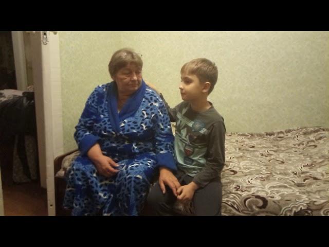 Изображение предпросмотра прочтения – МаксимКотенко читает произведение «Бабушкины сказки» С.А.Есенина
