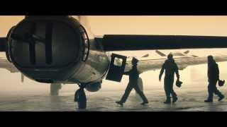"""Where Heroes Have Flown"" - Yankee Air Museum B-17 Flight Experience"