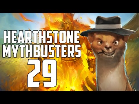 Hearthstone Mythbusters 29