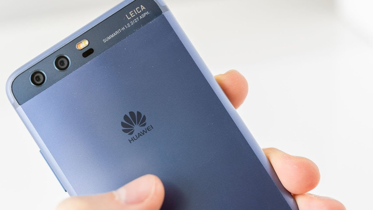 Примеры видео 1080p] Huawei Mate 8 vs Samsung Galaxy S6 edge+ .