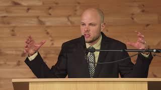 Obstakels voor vertrouwelijke omgang met God (Dustin Renz)