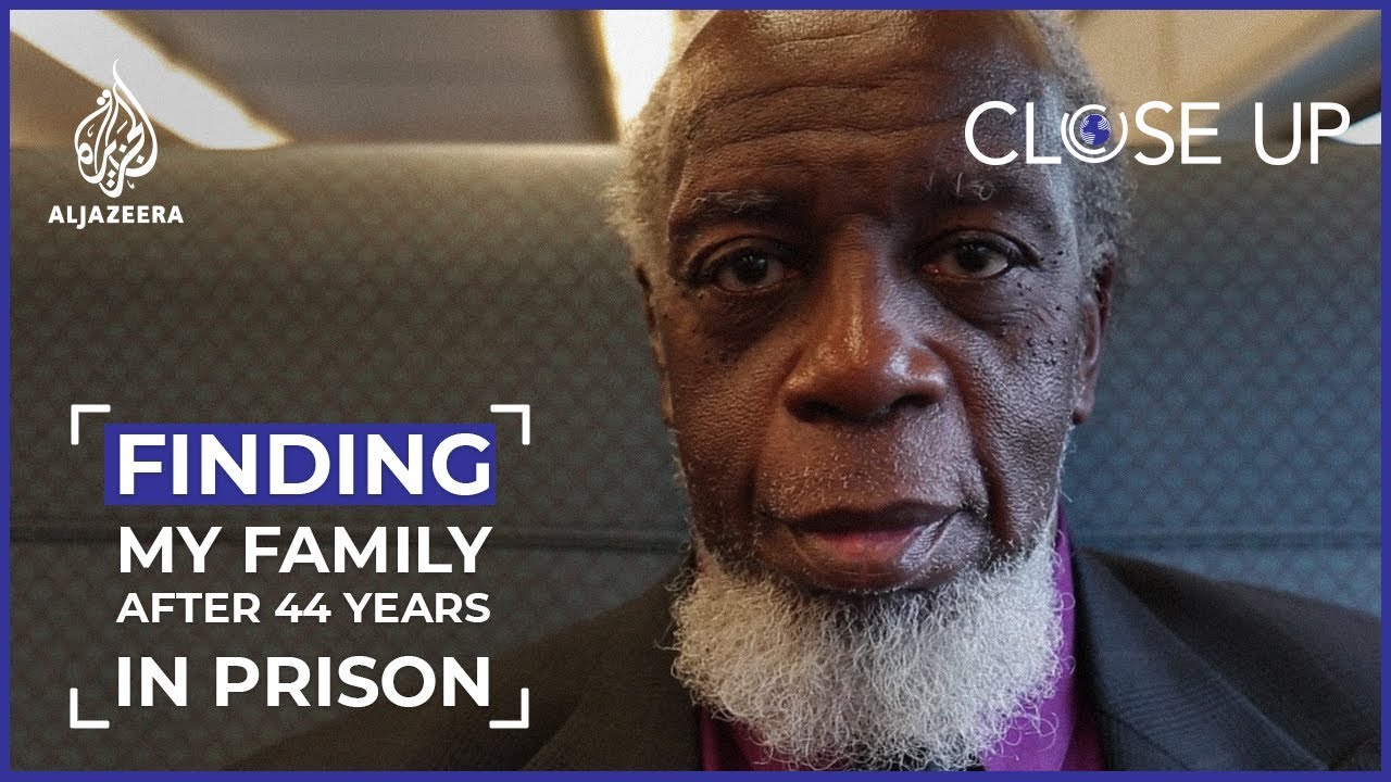 Finding my family after 44 years in prison | Al Jazeera Close Up