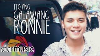 Ronnie Alonte - Ito Ang Galawang Ronnie
