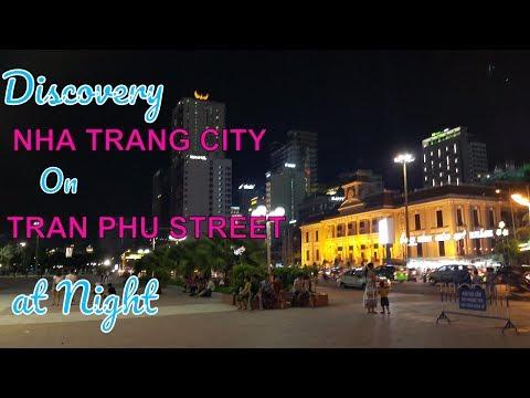 Discovery Nha Trang City at Night Life - du lịch khám phá thành phố nha trang về đêm