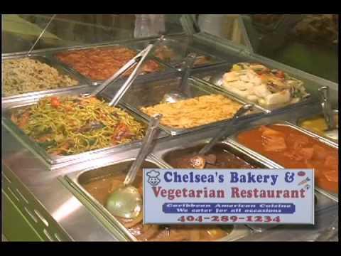 Chelseas Bakery Vegetarian Restaurant