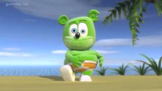 Ursinho Gummy Todos Os Vídeos Portugueses Gummibär The Gummy Bear Song