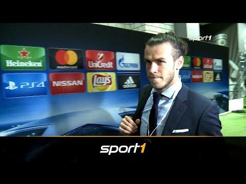 Wechsel zum FC Bayern? Das sagt Gareth Bale | SPORT1 - DER  TAG