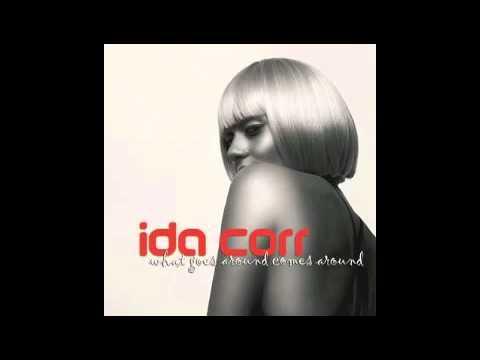 IDA CORR - What Comes Around Goes Around (Radio Version)