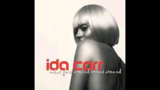 IDA CORR - What Comes Around Goes Around (Radio Version)