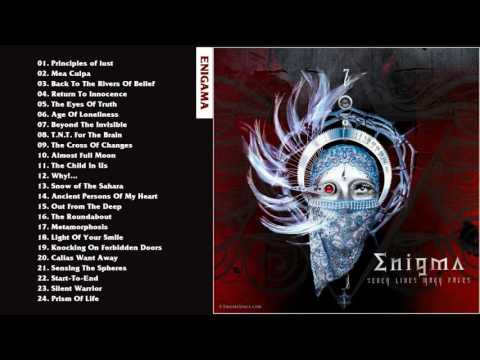 Enigma   Greatest Hits   The Best of Enigma