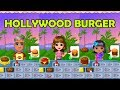 My Burger World - Hollywood Gameplay Free Casual Food Game Android by Bubadu (#1)