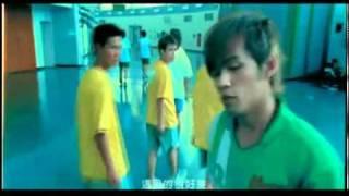 三年二班--Jay Chou 【HQ 】 MV