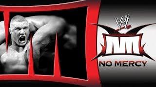 WWE No Mercy 2003 Highlights HD