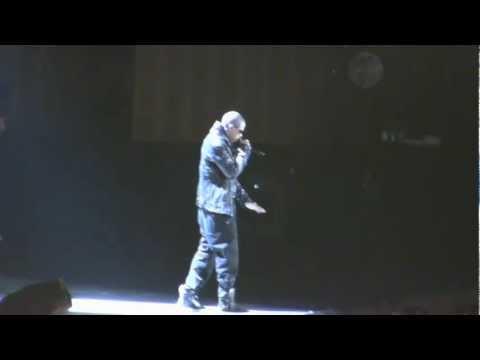 Jay-Z - Dynasty Intro / Run This Town (Live @ Yankee Stadium 9/13/2010) HD