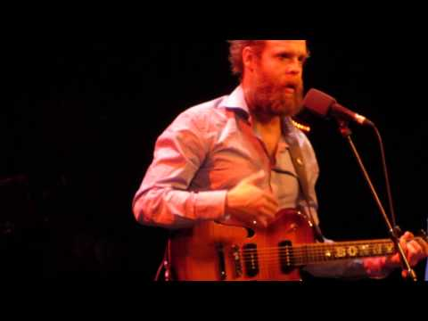 Bonnie Prince Billy - Blood Embrace - Carre Belle Feuille 2014