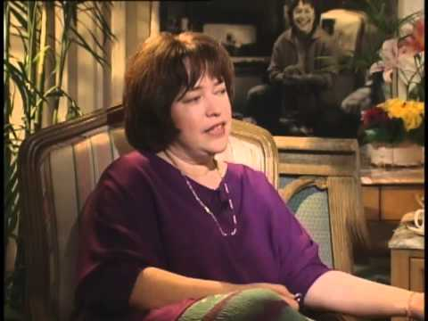 Kathy Bates-A Home of ...