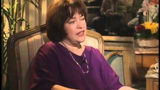 Kathy Bates-A Home of Our Own  with Jimmy Carter