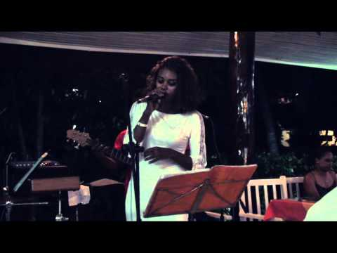 Metis Band Seychelles LIVE Performance
