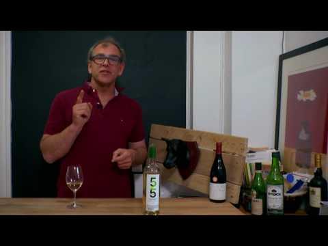Bill Zacharkiw's midweek wine, an organic hard cider from Quebec