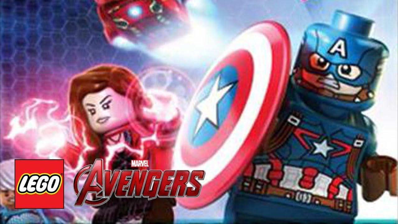 interactive entertainment a annonc aujourdhui que lego marvels avengers proposera gratuitement les packs de contenu tlchargeable issus des films de