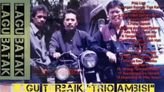 """Gambar cover Lagu Terbaik """"TrioAmbisi"""" MP3"""