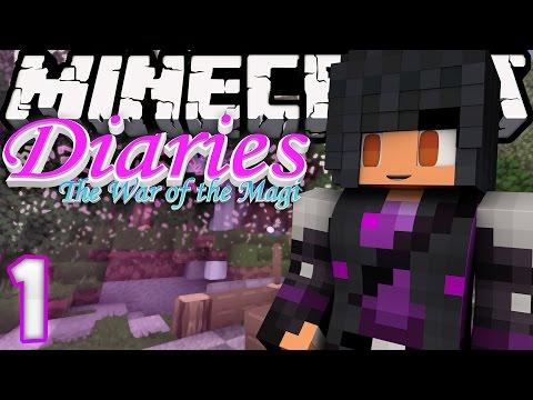 Minecraft Diaries [Season 2]