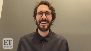 Josh Groban On Pressure Of Covering Original Songs