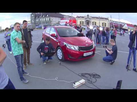 Клип о клипе. г.Камышлов 2017