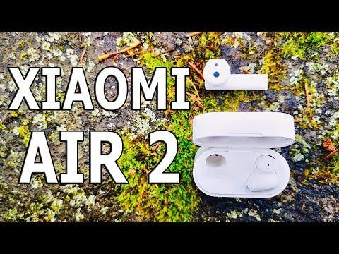 Убили Apple Airpods? XIAOMI AIR 2 II Анимация!   (Xiaomi AirDots Pro 2) Достойная замена?