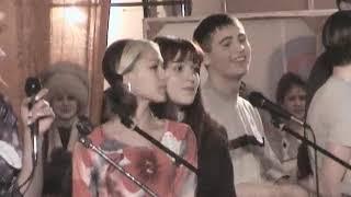 Из былого. Сусуман - 2002. КВН - Промлицей, школа, Мяунджа